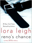 Reno's Chance by Lora Leigh: NOOK Book Cover