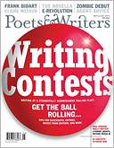 Poets & Writers by Poets & Writers, Inc.: NOOK Magazine Cover