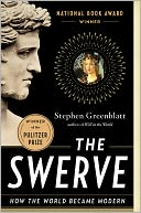 The Swerve by Stephen Greenblatt: Book Cover