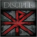 O God Save Us All by Disciple: CD Cover
