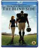 The Blind Side with Sandra Bullock