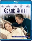 Grand Hotel with Greta Garbo
