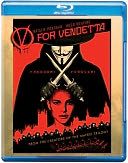 V for Vendetta with Natalie Portman