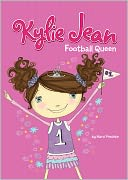 Football Queen by Marci Peschke: NOOK Book Cover
