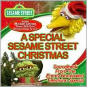 A Special Sesame Street Christmas: CD Cover