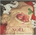 C'Etait La Nuit Noel by Clement Clarke Moore: Book Cover