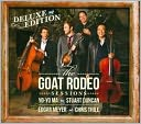Goat Rodeo Sessions [Deluxe Edition] by Yo-Yo Ma: CD Cover