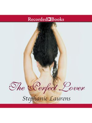 The Perfect Lover: Cynster Series