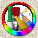 Drawing Pad by Murtha Design Inc.: NOOK App Cover