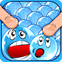 Bubble Crusher by RV AppStudios: NOOK App Cover