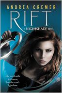 Rift (Nightshade Series) by Andrea Cremer: Book Cover