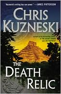 The Death Relic by Chris Kuzneski: Book Cover