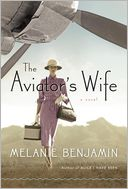 The Aviator's Wife by Melanie Benjamin: Audio Book Cover