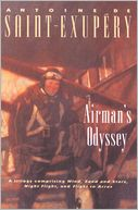 Airman's Odyssey by Antoine de Saint-Exupery: NOOK Book Cover