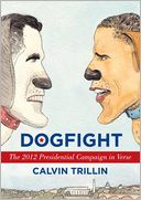 Dogfight by Calvin Trillin: Book Cover
