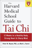 The Harvard Medical School Guide to Tai Chi by Peter Wayne: Book Cover