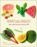 Perpetual Harvest by Claudia Pearson: Calendar Cover