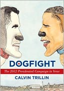 Dogfight by Calvin Trillin: NOOK Book Cover