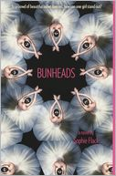 Bunheads (Turtleback School & Library Binding Edition) by Sophie Flack: Book Cover