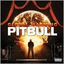 Global Warming [Deluxe Edition] by Pitbull: CD Cover