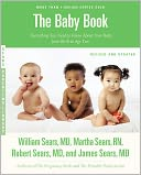 The Baby Book, Revised Edition by William Sears: Book Cover