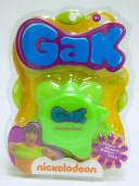 Nickelodeon Gak, Glimmer Green by NSI: Product Image