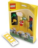 Lego® Minifigure Speech Bubbles by Schylling: Product Image