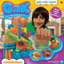 Nickelodeon Gak Mixer by NSI: Product Image