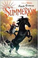Summerkin by Sarah Prineas: Book Cover