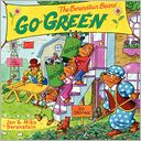 The Berenstain Bears Go Green by Jan Berenstain: Item Cover