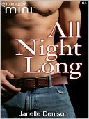 All Night Long by Janelle Denison: NOOK Book Cover