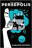 The Complete Persepolis by Marjane Satrapi: Book Cover