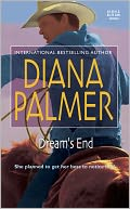 Dream's End by Diana Palmer: NOOK Book Cover