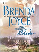 The Perfect Bride by Brenda Joyce: NOOK Book Cover