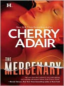 The Mercenary by Cherry Adair: NOOK Book Cover