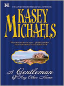 A Gentleman By Any Other Name by Kasey Michaels: NOOK Book Cover