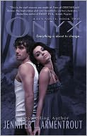 Onyx (Lux Series #2) by Jennifer L. Armentrout: NOOK Book Cover