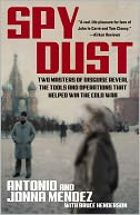 Spy Dust by Antonio Mendez: NOOK Book Cover