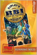 Ripley's RBI 03 by Ripley's Believe It Or Not!: NOOK Book Cover