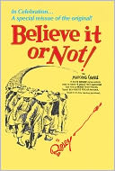 Ripley's Believe It or Not! by Ripley's Believe It Or Not!: NOOK Book Cover