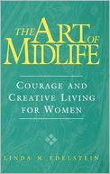 Art Of Midlife by Linda N. Edelstein: Book Cover