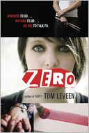 Zero by Tom Leveen: Book Cover