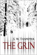 The Grin (a paranormal tale) by Saul Tanpepper: NOOK Book Cover
