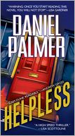 Helpless by Daniel Palmer: Book Cover