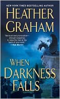When Darkness Falls by Heather Graham: Book Cover
