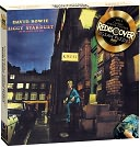 Rediscover Jigsaw Puzzles: David Bowie: The Rise and Fall of Ziggy Stardust by Imagination: Product Image