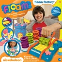 Nickelodeon Floam Factory by NSI: Product Image