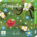 Djeco Mosquito Game by Djeco: Product Image
