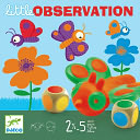 Djeco Little Observation Game by Djeco: Product Image