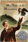 My Side of the Mountain by Jean Craighead George: Book Cover
